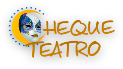 logo do Cheque Teatro