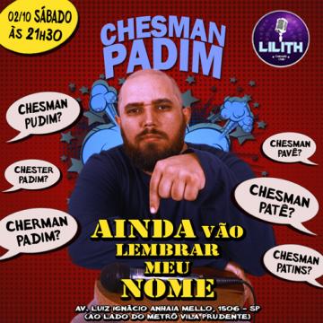 CHESMAN-FEED